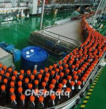 宗庆后:继续开发新产品 坚持实体经济