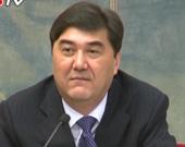 新疆主席努尔•白克力:新疆局势总体可控 总体向好