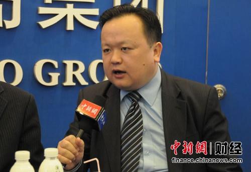 肖竹青:自主创新才有核心竞争力