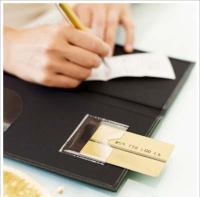 信用卡境外可凭签名消费