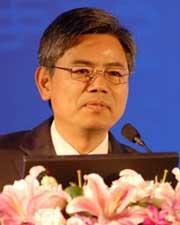 招商银行财富管理总监陈昆德