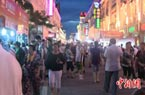 """台湾夜市""""搬到""""海峡论坛"""