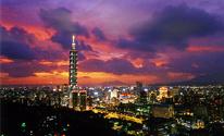 陆客自由行 带您游台湾