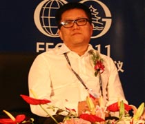 <p>深圳市北科生物科技有限公司</p><p>总裁叶圣勤</p>