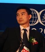 <p>深圳高特佳集团直投事业部</p><p>执行合伙人黄天竹</p>