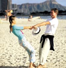 全球蜜月旅游地推荐 浪漫海岛是首选