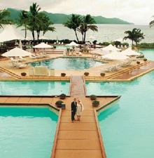 找一个私密海岛,度假去