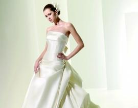 2011年春夏新款婚纱