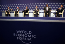 夏季达沃斯将讨论世界经济新格局
