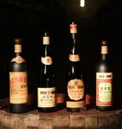 1915年张裕有四款产品获得金奖
