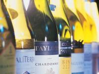 白葡萄酒的美好时光