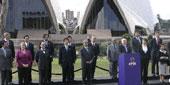 APEC第15次领导人会议