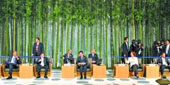 APEC第18次领导人会议