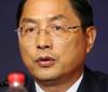 <p>商务部副部长</p>蒋耀平