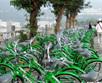 重庆投免费自行车