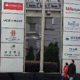 跨国企业分享入世红利