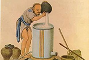 贵州两大名酒生产工艺
