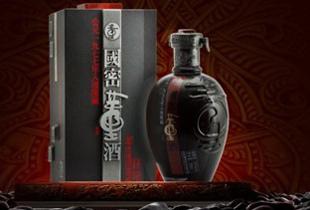 中国白酒品牌十大派系