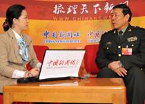罗援谈中国海上力量整合