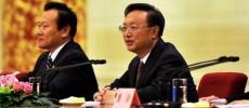 """<b>杨洁篪""""点睛""""中国外交</b>"""