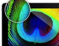 Retina视网膜显示屏