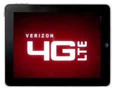 支持4G LTE网络