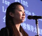 刘  萌 联合国全球契约组织大中华区总代表