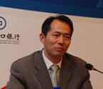 李福胜 中国进出口银行信贷审批委员会专职审批委员