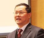 张云平 中国平安集团合规部副总经理