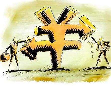 五大银行收入近八成来自息差