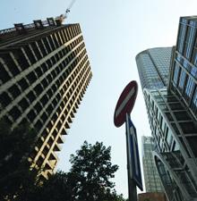 投资:楼市调控抑制投资增长