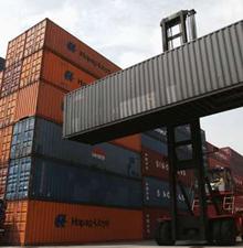外贸:出口增速快速下滑