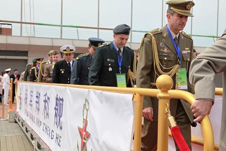 2009年多国海军活动