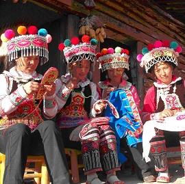借助文化提升旅游核心竞争力