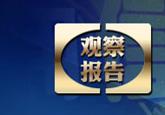 中国经济季度观察之一