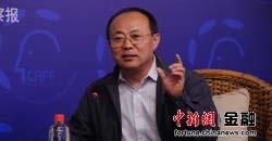 阎青春:老龄化加剧 社保改革迫在眉睫