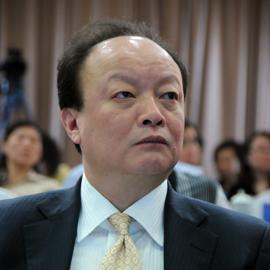 招商银行副行长唐志宏