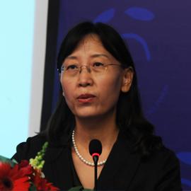 人保部部基金监督司副司长张浩