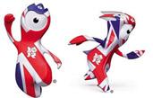 奥运吉祥物不受待见