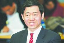 """李稻葵:中国经济将""""U""""型回升"""