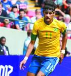 巴西男足折戟奥运会
