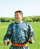廷・巴特尔:情系草原人生路