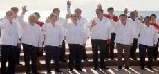 2002年APEC在墨西哥举行