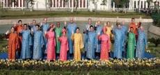 """2006年,越南""""奥黛"""""""