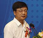 中国新闻社社长<br>刘北宪