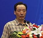 中国记协党组书记<br>翟惠生