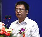 中国社科院新闻与传播研究所党委副书记赵天晓