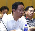 汕头大学长江新闻与传播学院代院长范东升