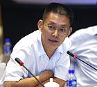 中国社会科学院新闻与传播研究所研究员时统宇