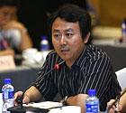 中国社会科学院新闻与传播研究所研究员姜飞